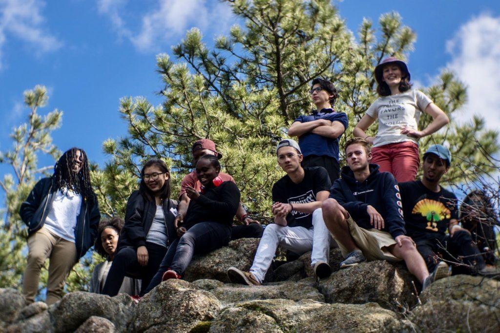 Scholars in Boulder, CO