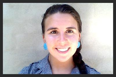 Megan Christensen, VP of Search